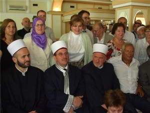 Jačanje bošnjačko-albanskog jedinstva