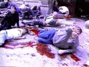 Masakr na tržnici Markale, 28. kolovoza 1995.