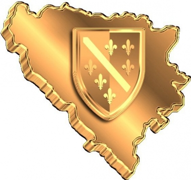 The Republic of Bosnia and Herzegovina is a historical fact