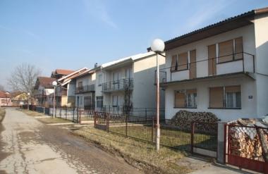 roditeljska kuća u beogradu