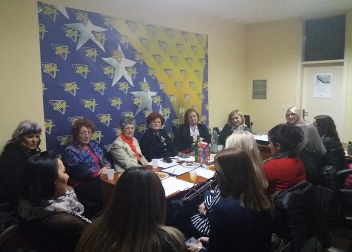 slobodne žene tuzla croatian chat up lines