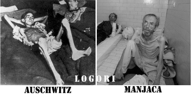 Puolan Keskitysleirit