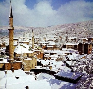 ponedjeljak, 08. decembra 2008. godine, nastupa prvi dan Kurban