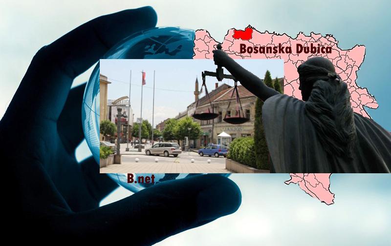 Kozarska Dubica: Deponija usred naselja (FOTO)