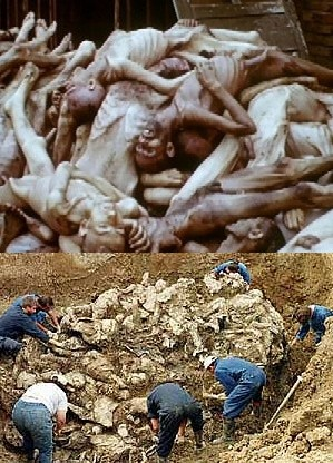Commemorate July 11- Genocide in Bosnia, Srebrenica