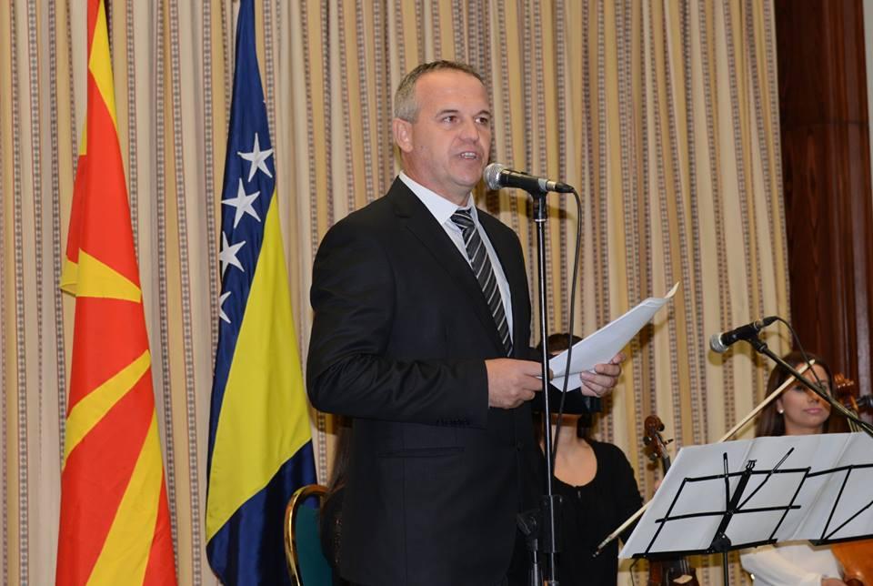 Slikovni rezultat za Zećir Ramčilović