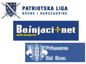 DIŽEMO GLAS PROTIV DOGOVORA DODIK, TIHIĆ I ČOVIĆ Bosnjacki_portali