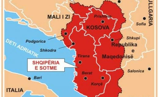 plav crna gora mapa BAR, PODGORICA, PLAV I GUSINJE NEPRAVEDNO U CRNOJ GORI — Bosnjaci.Net plav crna gora mapa