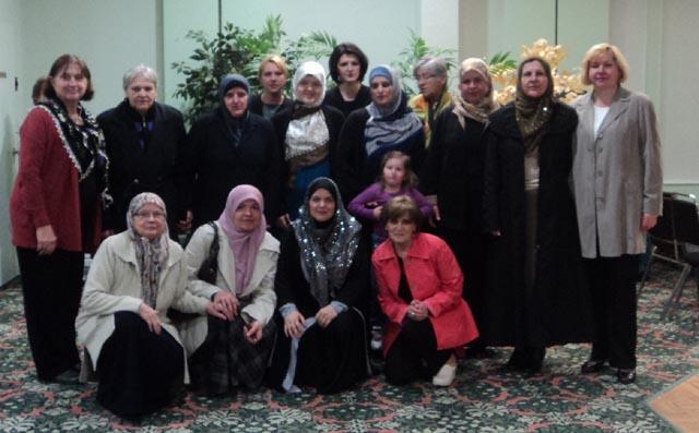 muslimansko druženje u Torontu upoznavanje s nekim tko zarađuje manje novca od tebe