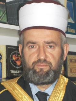 Rezultat slika za HALILOVIĆ, Nezim Muderris