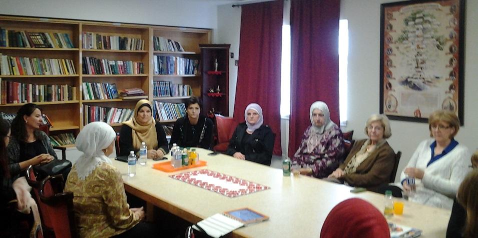 muslimansko druženje u Torontu kuka za autodom u Francuskoj